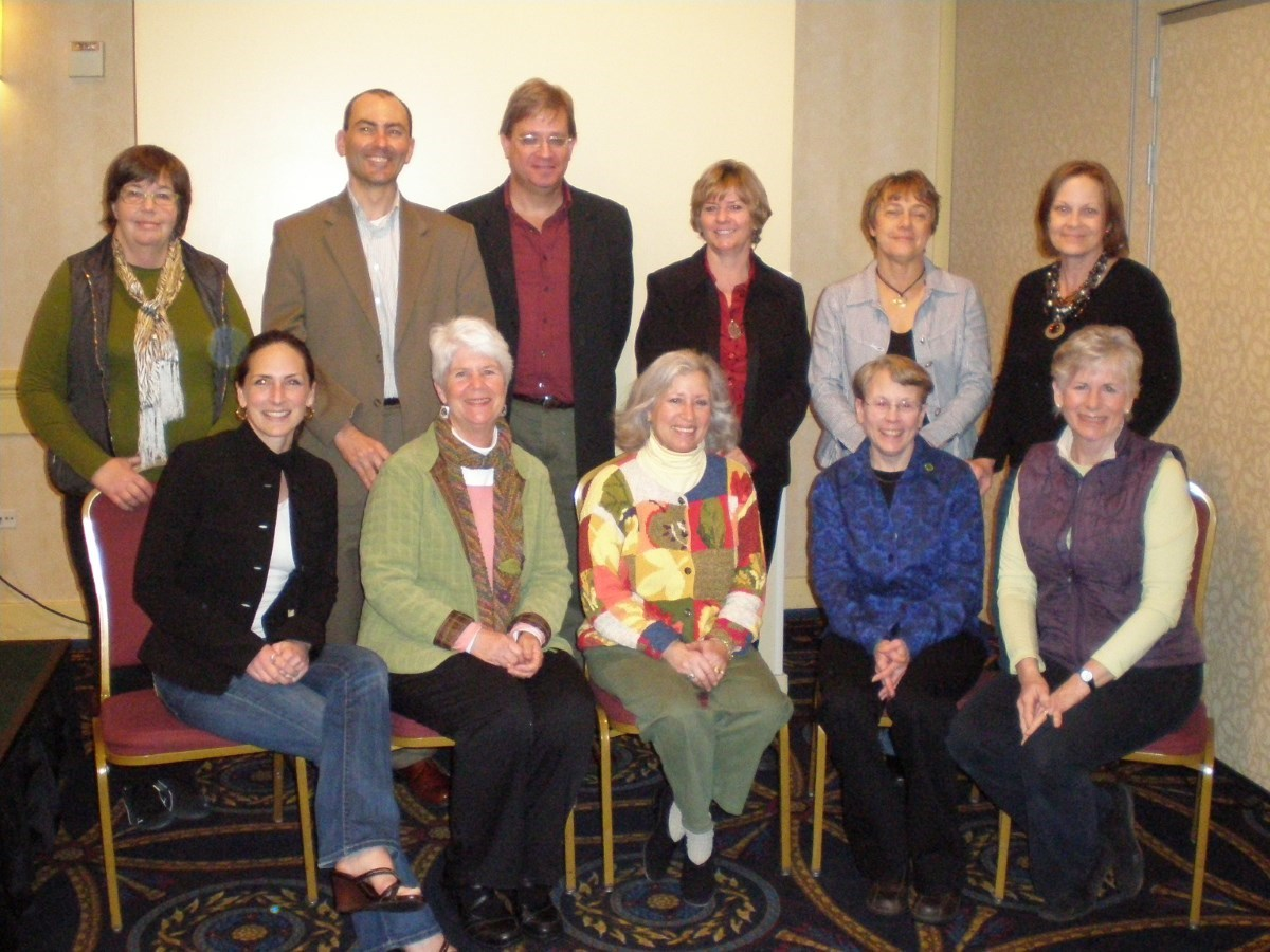 Two Decades Ago, A Couple Of East Coast Landscape Designers Thought It  Would Be A Great Idea To Share Ideas And To Network With Others In The  Profession.