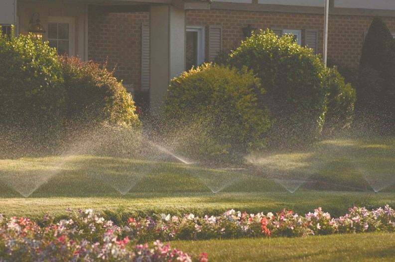 The Irrigation Situation A Look at Modern Sprinkler Systems - A Look At Modern Sprinkler Systems - The Irrigation Situation - The