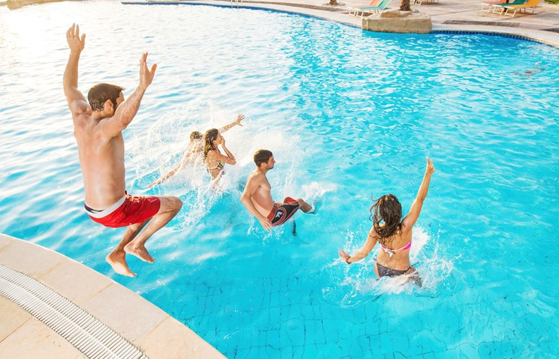 Maintaining A Safe Community Pool Liquid Assets The New Jersey Cooperator The Condo Hoa