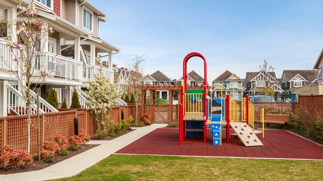 Playing it Safe - Maintaining HOA Playgrounds - The New Jersey