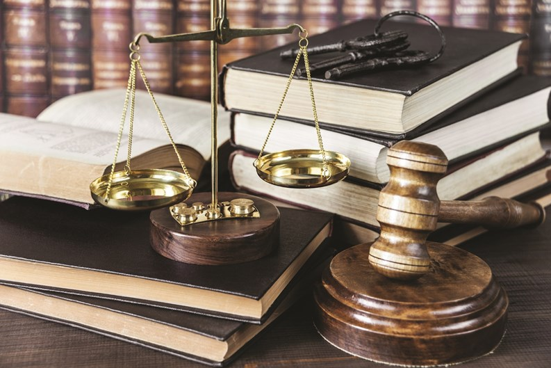 Strong Suits - Common Lawsuits in HOAs - The New Jersey